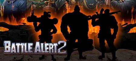 دانلود بازي هشدار نبرد Battle Alert 2: 3D Edition براي اندرويد