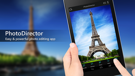 PhotoDirector – Photo Editor