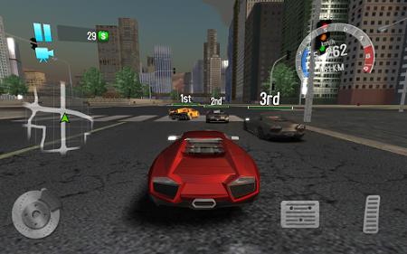 دانلود بازي دريفت Driver XP – Race And Drift براي اندرويد