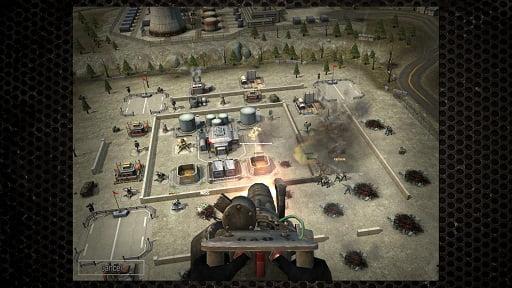 دانلود Call of Duty®: Heroes 1.5.0 بازی کال آف دیوتی برای اندروید
