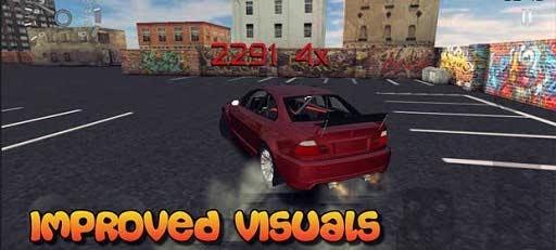 دانلود Drifting BMW 2 – بازی دریفت بی ام و اندروید