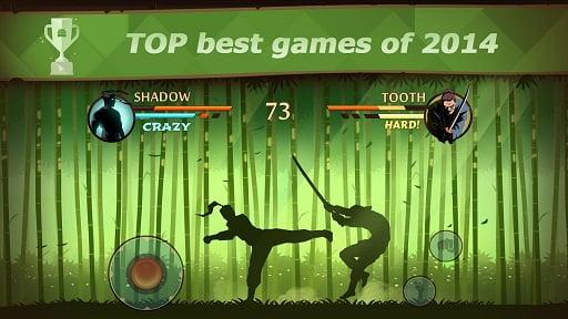دانلود Shadow Fight v.1.9.6 – بازی مبارزه با سایه اندروید