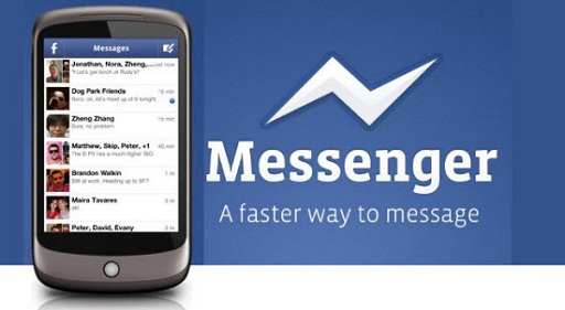 Facebook Messenger 25.0.0.1.14