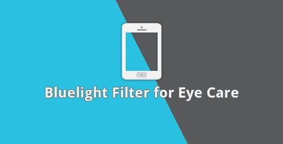 دانلود Bluelight Filter for Eye Care 1.923 – برنامه محافظت از چشم در اندروید