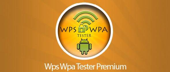 دانلود Wps Wpa Tester Premium (ROOT) 2.2.2 – تست شبکه های بی سیم