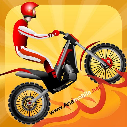 دانلود بازی Moto Race Pro برای ایفون ایپد ایپاد تاچ