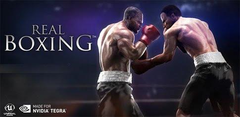 دانلود Real Boxing v2.2.0 – بهترین بازی بوکس برای اندروید