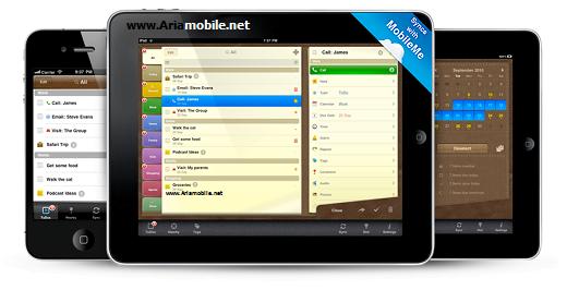 دانلود نرم افزار Toodledo برای آیفون،آیپاد تاچ و آیپد