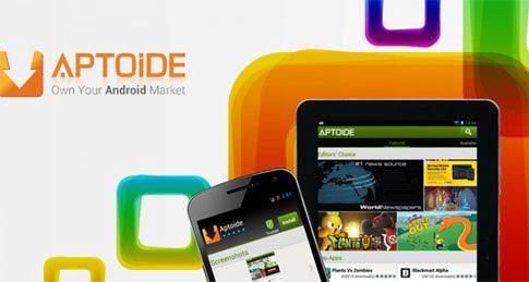 دانلود Aptoide 6.5.2 Ad-Free – مارکت خارجی اندروید