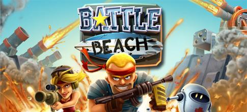 Battle-Beach