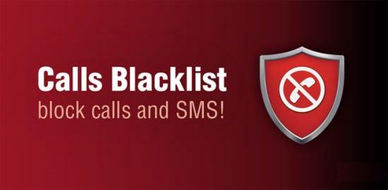 دانلود Calls Blacklist PRO 2.10.37 – نسخه جدید بلاکر SMS و تماس اندروید