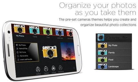 دانلود CameraAce 2.5.1035 – نرم افزار زیباسازی عکس اندروید