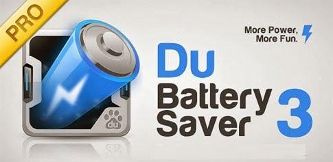 دانلود DU Battery Saver PRO & Widgets 3.9.9.3 – نرم افزار مدیریت باتری اندروید