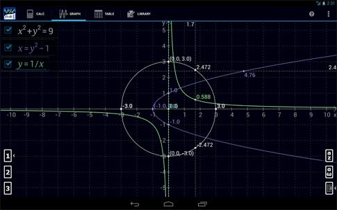 Graphing-Calculator-PRO.EDU