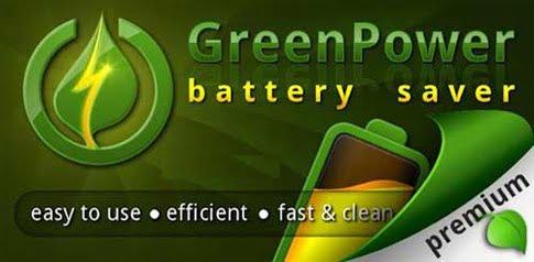 دانلود GreenPower Premium 9.18.1 – برنامه مدیریت مصرف انرژی برای اندروید