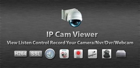 IP-Cam-Viewer-Pro