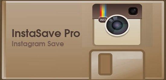 دانلود InstaSave Pro 2.4.6 – برنامه ذخیره عکس و ویدئو اینستاگرام اندروید