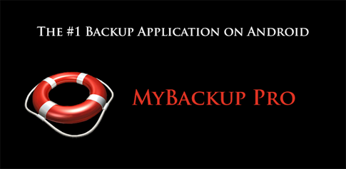دانلود My Backup Pro 4.4.0 – نرم افزار پشتیبان گیری اندروید