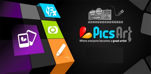 دانلود PicsArt – Photo Studio 5.2.3 – استودیو عکس قدرتمند اندروید