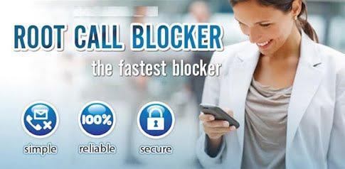 دانلود Root Call Blocker Pro 2.5.3.0.B51 – نرم افزار بلک لیست تماس برای اندروید