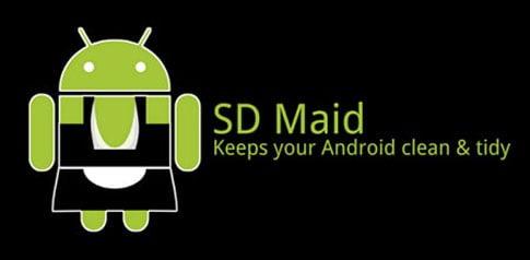 دانلود SD Maid – System Cleaning Tool 3.1.3.1 -نرم افزار بهینه ساز اندروید