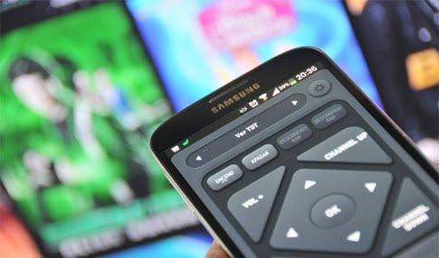 دانلود Smart IR Remote – AnyMote 3.0.9 – اپلیکیشن ریموت کنترل اندروید