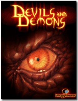 بازي جديد و اکشن Devils And Demons جاوا