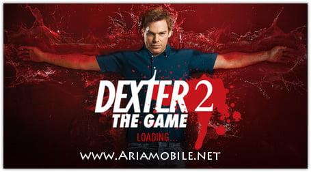 بازی دکستر Dexter the Game 2 v1.08 – آندروید