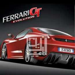دانلود بازی Ferrari Evolution GT برای سیمبین^3