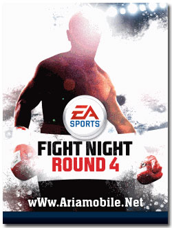 بازي Fight Night Round 4 جاوا