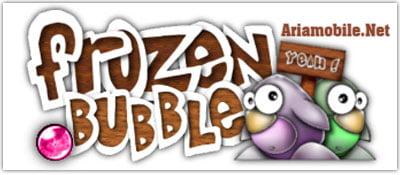 بازي Frozen Bubble نوکيا سري 60 ورژن 3 n78 3250 n80 n95 n73 n82 – s60v3