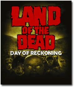 بازي  Land Of The Dead به صورت جاوا