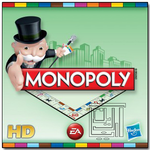 دانلود بازی Monopoly HD – سیمبین سری60 ورژن5 و سیمبین^3