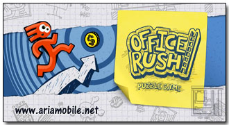 بازی Office Rush v1.0.7 – آندروید
