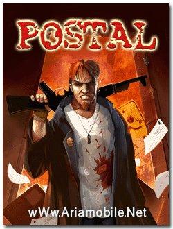 بازي Postal به صورت جاوا