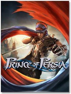 بازي  فوق العاده زيباي Prince Of Persia يه صورت جاوا