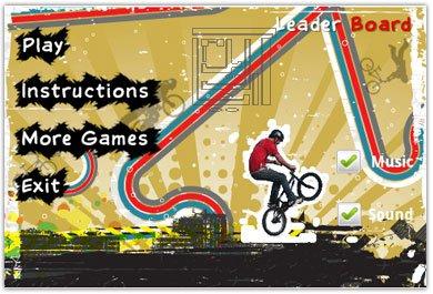 دانلود بازی دوچرخه سواری Psycho Cyclist v1.1.1 برای آندرويد