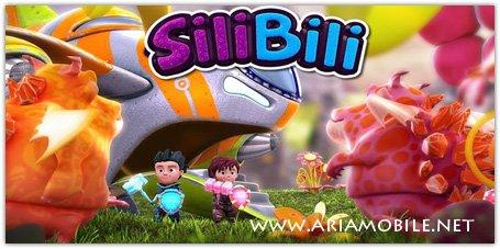 بازی سیلی و بیلی SiliBili v1.0.9 – آندروید