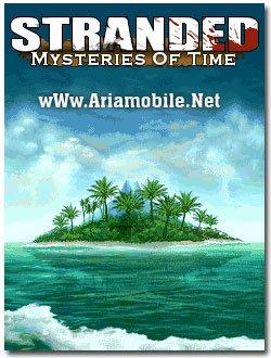 بازي Stranded Mysteries of Time به صورت جاوا