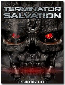 بازي نجات نابودگر Terminator Salvation جاوا