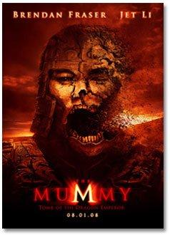 بازي فوق العاده زيباي موميايي باستاني The_Mummy_Totde