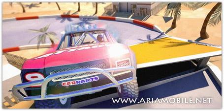 مسابقات ماشین سواری توربو اسکیدی Turbo Skiddy Racing Pro v1.0 – بازی آندروید