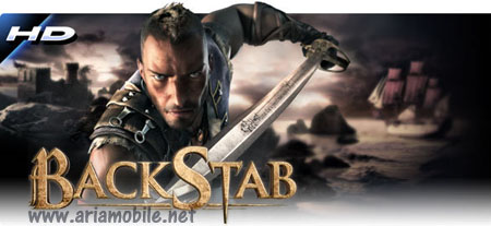 بازی BackStab 1.0 – آیفون و آیپد