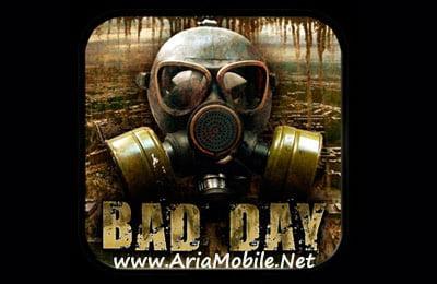 بازی اکشن روز بد Bad Day – آی او اس