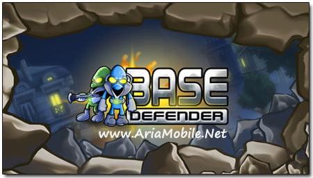 دفاع از پایگاه Base Defender v1.2.1 – آی او اس