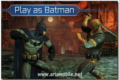 بازی Batman Arkham City Lockdown v1.1 – آیفون و آیپد