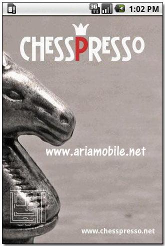 بازی ChessPresso v1.12 – شطرنج