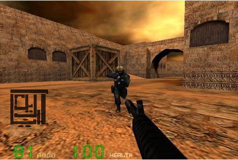 دانلود بازی Counter Fire v1.0 – بازی کانتر برای آندروید