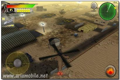 بازی Final Strike 3D v1.0 – آیفون