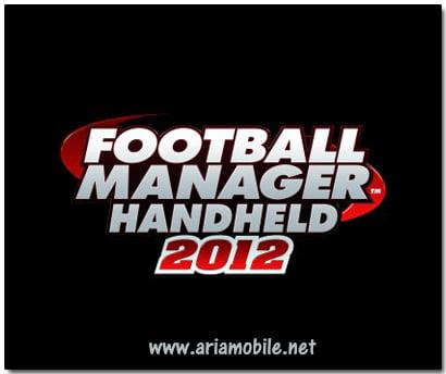 بازی Football Manager Handheld 2012 – بازی مدیریت تیم فوتبال